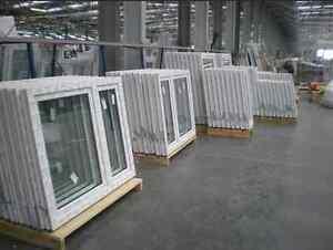 Kunststofffenster-FEST-IM-RAHMEN-Breite-080-105-AFG-AV9000-5-Kammer-Weiss