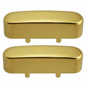 NEW-2-COVERS-TELECASTER-neck-gold-pour-guitare-TELE