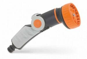 Lancia ergonomica 8 getti acqua GF 5528 irrigazione giardino lavaggio pulizia