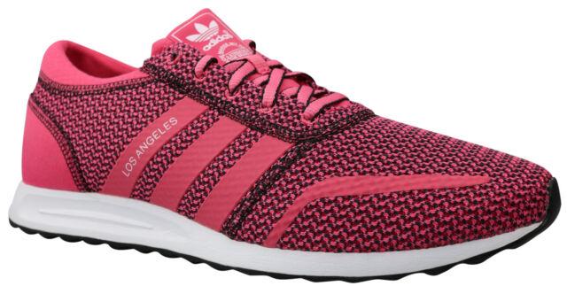 Adidas Originals Los Angeles Damen Sneaker Schuhe rot S78919 Gr. 36,5 43 NEU