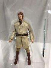 Disney Star Wars Hasbro Force Link Obi-Wan Kenobi Figurine de collection Entièrement neuf dans sa boîte