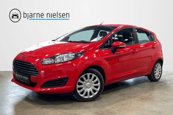 Ford Fiesta 1,0 SCTi 100 Trend aut. billede 0