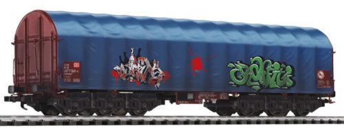 Liliput 235779 Cargo Trasportatore per Blechcoilns M.Telone Sahimms 901 Db Ep.v