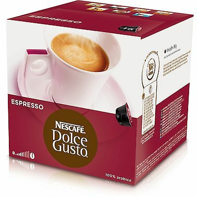 NESCAFE DOLCE GUSTO CAPSULES - MANY FLAVOURS TO CHOOSE FROM - SOLD LOOSE