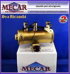 Pompa Elettrica Universale Benzina Gasolio a bassa Pressione 0,1 0,4 BAR