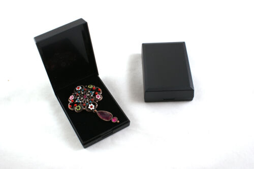 NP 10 x Nero Series Pendant//drop Earring Boxes