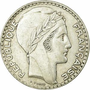 458579-Monnaie-France-Turin-20-Francs-1934-Paris-TTB-Argent