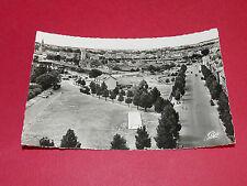 CPA 1950-60 LA ROCHELLE VUE AERIENNE N°75 PHOTO VERITABLE CAP
