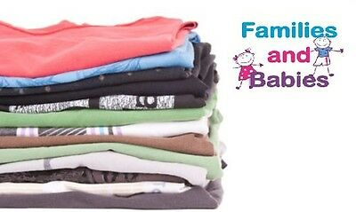 Job Lot Of 50 Ladies Clothing Size 6 - 8 - Used Various Items. Prestazioni Affidabili
