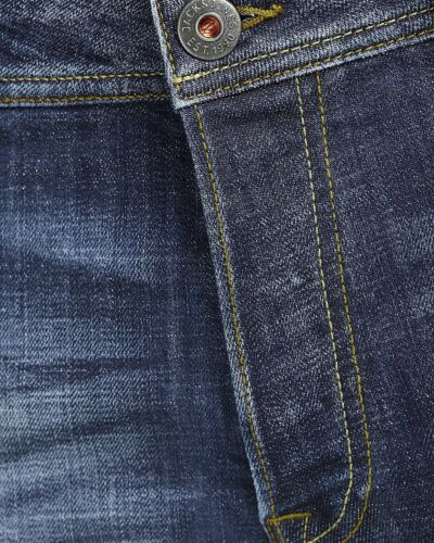 Jack Jeans Fit Denim Clark Straight uomo Leg Normal Pants da Jones wEr6qwg