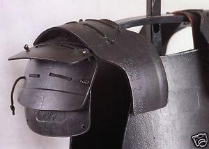 Medieval Pauldrons
