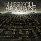 Labyrinth - Fleshgod Apocalypse 2013 CD 727361311322