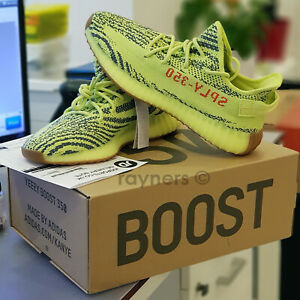 adidas yeezy boost 350 v2 jaune