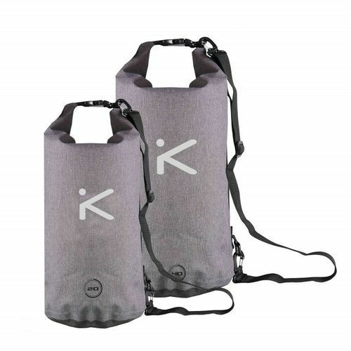 Hiko Trockentasche Nomad Cylindric wasserdicht Kanu Kajak Trockentasche Trockentasche Trockentasche Packsack 121c7e