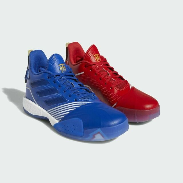 2006 adidas TMAC Tracy McGrady Basketball SNEAKERS Shoes