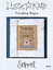 Lizzie-Kate-COUNTED-CROSS-STITCH-PATTERNS-You-Choose-from-Variety-WORDS-PHRASES thumbnail 96