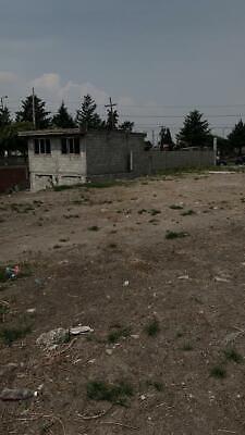 Terreno en venta sobre la autopista Toluca - Atlacomulco