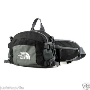 Image Is Loading The North Face Waist Camera Bag Walking Lumbar