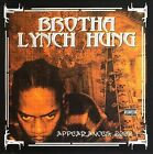 The Appearances: Book 1 [PA] by Brotha Lynch Hung (CD, Nov-2005, Black Market Records (USA))