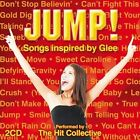 Jump! Songs Inspired By Glee by The Hit Collective (CD, Oct-2010, 2 Discs, Delta Leisure Group)