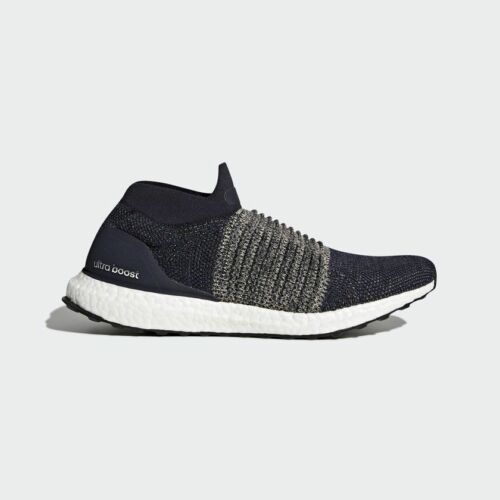 Ultra Boost bb6135 Originals Adidas Ink Blue Laceless Legend Aq4ffx71