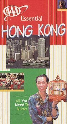 Hong Kong by AAA Staff; Tim Jepson