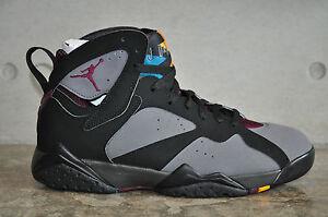 cheap for discount 8e706 51183 Image is loading Nike-Air-Jordan-7-Retro-034-Bordeaux-034-