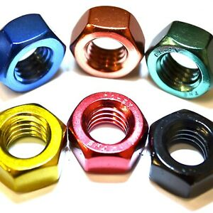 Elring 709.810 Nuts and Bolts