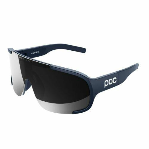 POC Cyclisme Motard Lunettes De Soleil UV400 Polarisé Lunettes Avec 3pc de remplacement de lentille