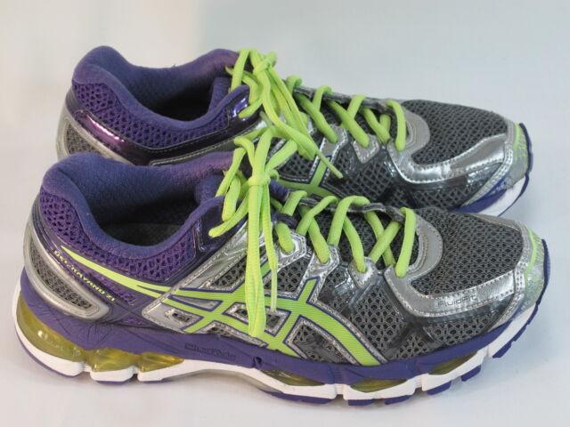 ASICS GEL Kayano 21 Running Women's Shoes Size 9