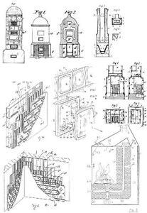 kachelofen selber bauen technik auf 11756 seiten ebay. Black Bedroom Furniture Sets. Home Design Ideas
