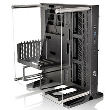 Thermaltake Core P3 Mid Tower ATX Case, Acrylic Side, USB 3.0 x 2