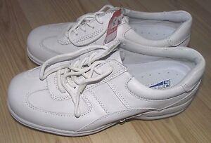 Merrell White Nursing Shoes
