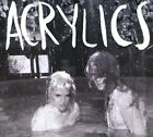 Lives and Treasure [Digipak] by Acrylics (CD, Mar-2011, Hot Sand Recordings)