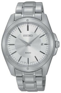 SEIKO-SGEF75-SGEF75P1-Mens-Watch-WR100m-elegant-NEW-RRP-325-00