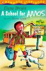 A School for Amos by Elana Bregin (Paperback, 1997)