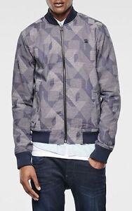 G-Star-shattor-overshirt-l-S-INDIGO-83900f-6815-857-Hombre-azul-Chaqueta