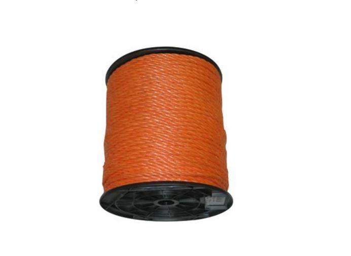 Seil ( /m) Polypropylenseil Kunststoffseil PP PP Kunststoffseil 8mm Orange 200m 950858730 4c73f7