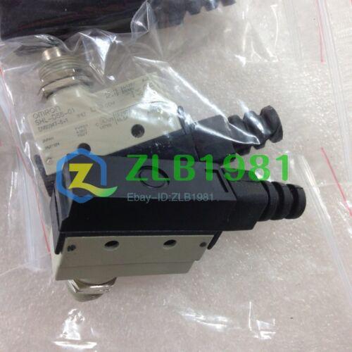NEW Omron SHL-D55-01 90-Day Warranty fxb