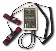 Dr Hulda Clark Zapper Model A-6 The ONLY Zapper used in Dr Clark's Clinic