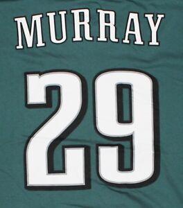 80ce103d7 A imagem está carregando Philadelphia-Eagles-Nike-Regular-Fit-Nfl-Murray-29-