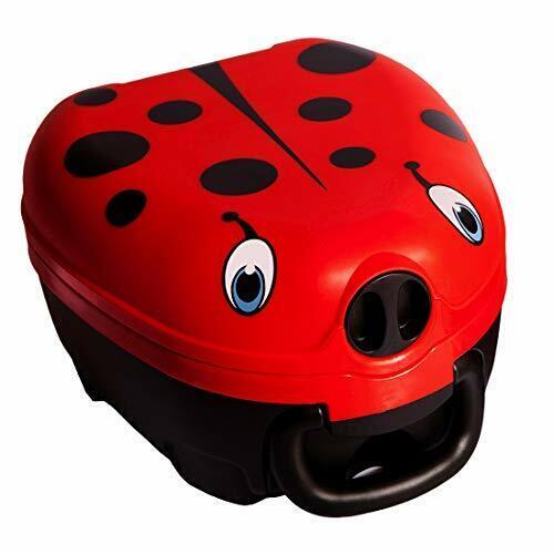 BEST Ladybird By Potty Training Expert Amanda Jenner PREMIUM