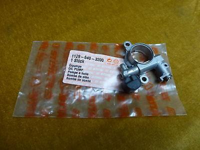 NEU Original Stihl 020 020T MS 200 MS 200T MC200 Dichtung Schalldämpferdichtung