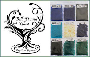 35-00-100g-9Farben-BellaDonna-Glass-104-FRITTEN-Test-Set