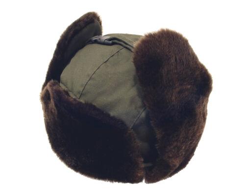 Le Chameau Tetras Chapka Winter Hat
