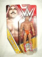 Wwe Action Figure Series 59 The Iron Sheik