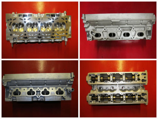PEUGEOT  406 206 307 607 2.0 16V FULLY RE-CON CYLINDER HEAD (EO) 9633680610