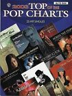 2003 Top of the Pop Charts -- 25 Hit Singles: Alto Saxophone by Alfred Publishing Co., Inc. (Paperback / softback, 2003)