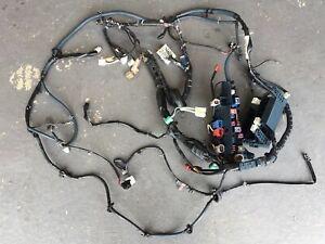 nissan 24012-1y70c engine wire harness patrol ute 6 cyl. turbo td42  240121y70c | ebay  ebay