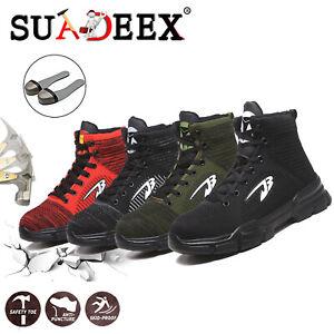 Scarpe-da-lavoro-Scarpe-antinfortunistica-S3-impermeabili-invernali-Alte-cotone